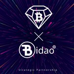 Image for the Tweet beginning: .@BitcoinDiamond_ is now a part