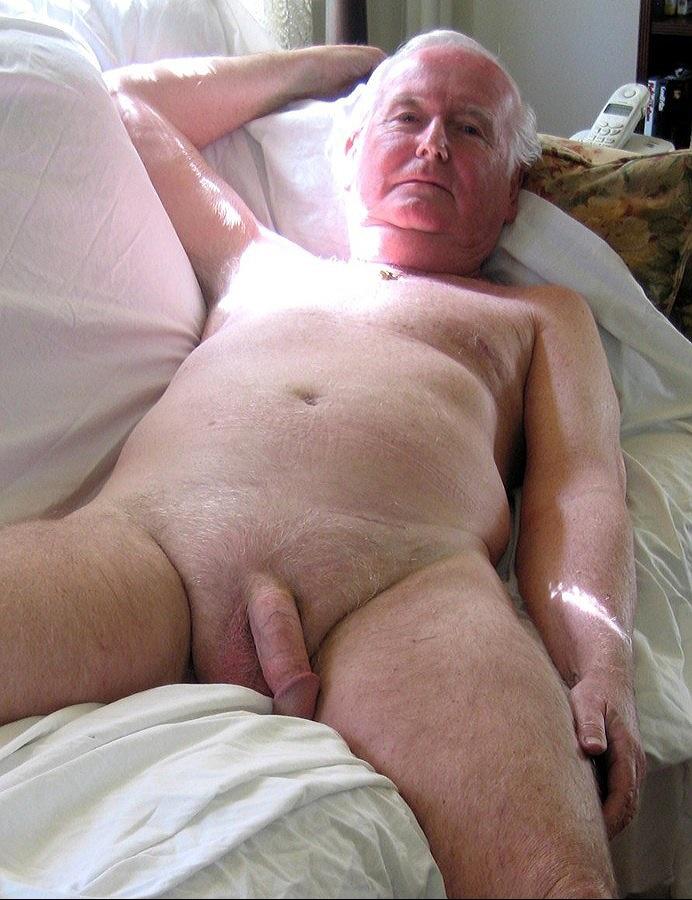 Old Sexy Grandpas