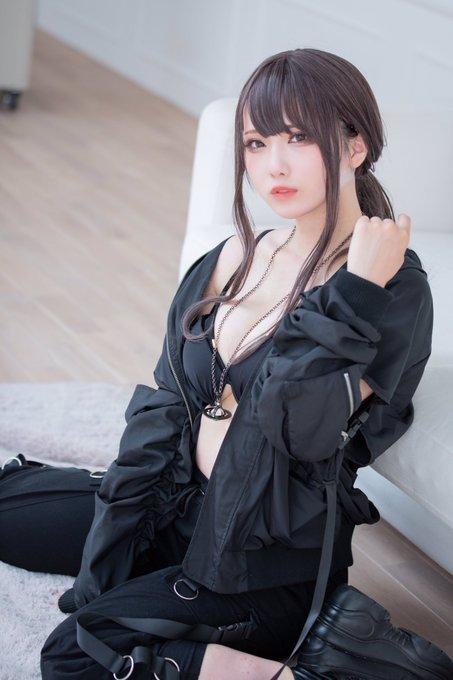 コスプレイヤーmonakoのTwitter画像28