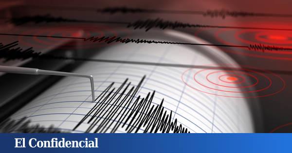 Registrado un ligero terremoto en varias localidades de Santa Cruz de Tenerife http://dlvr.it/RdLjWhpic.twitter.com/SFR6vSTSed
