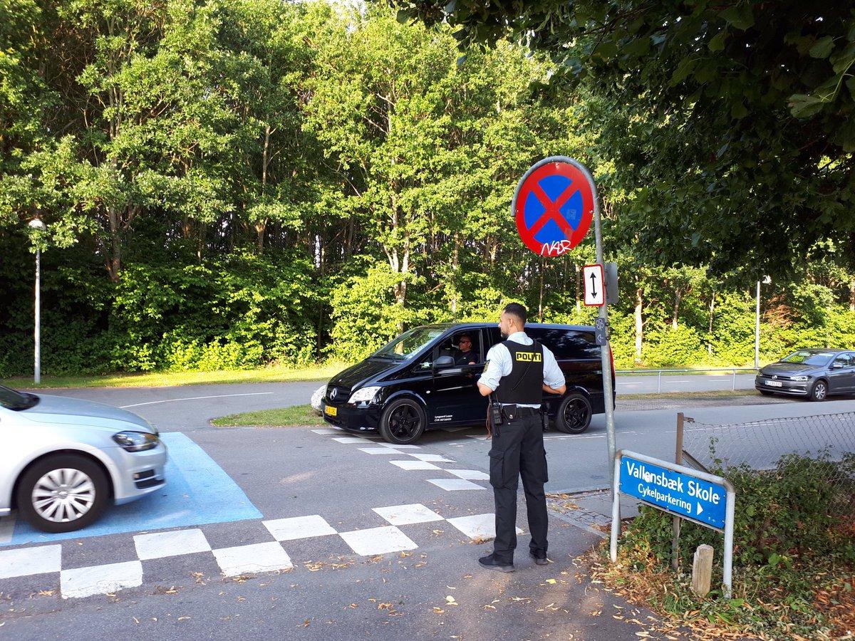 Skolestart på Vallensbæk Skole #politidk https://t.co/BLWcvGMx8d https://t.co/yJMQmaChJp