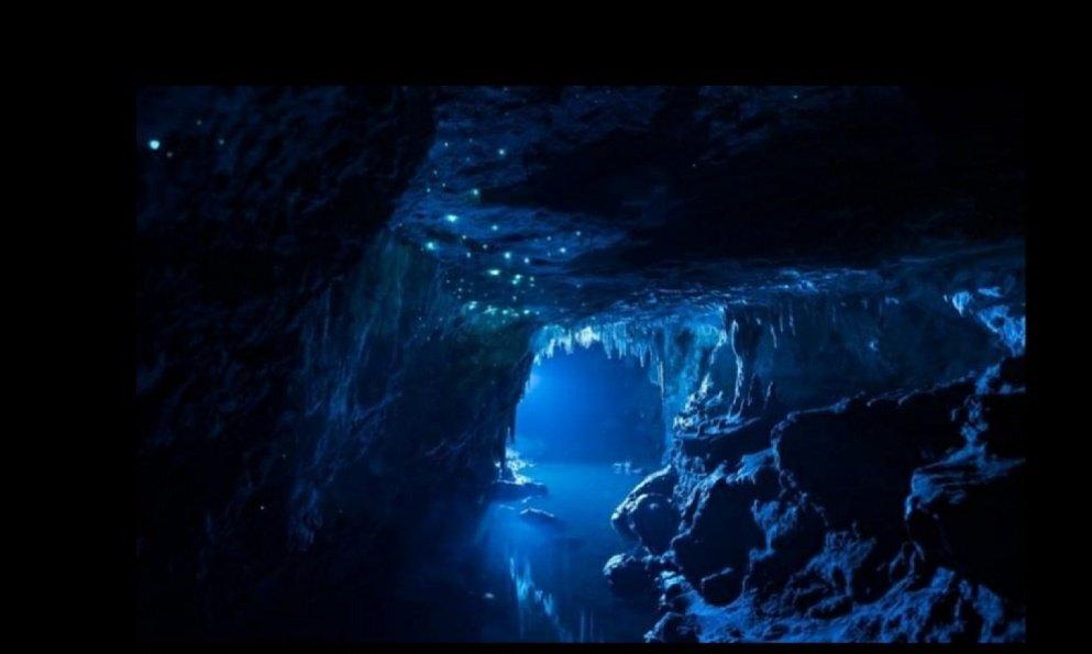#GrotteEScogliere