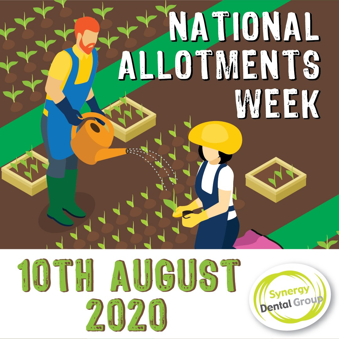 """""""Our theme for 2020 is Growing Food for Health and Well-being, a reflection of the many benefits of growing, cooking and eating your own fruit and vegetables"""" . https://t.co/3g4v7VJ4rX . #growing #fresh #vegetables #healthy #fruit #health #nationalallotmentsweeks https://t.co/hgdIoPSu50"""