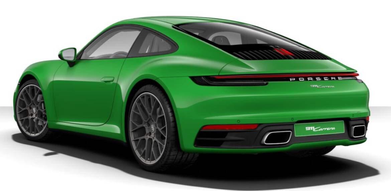 Se o #NovoBanco fosse um stand de automóveis: Porsche 911 Carrera, biturbo, 3l, 283kW, 385cv. Extras à vontade. Preço final: 4.999 euros. #MaosLargasDistoTudo. #PreçoDeAmigopic.twitter.com/NrD9WJFRUS