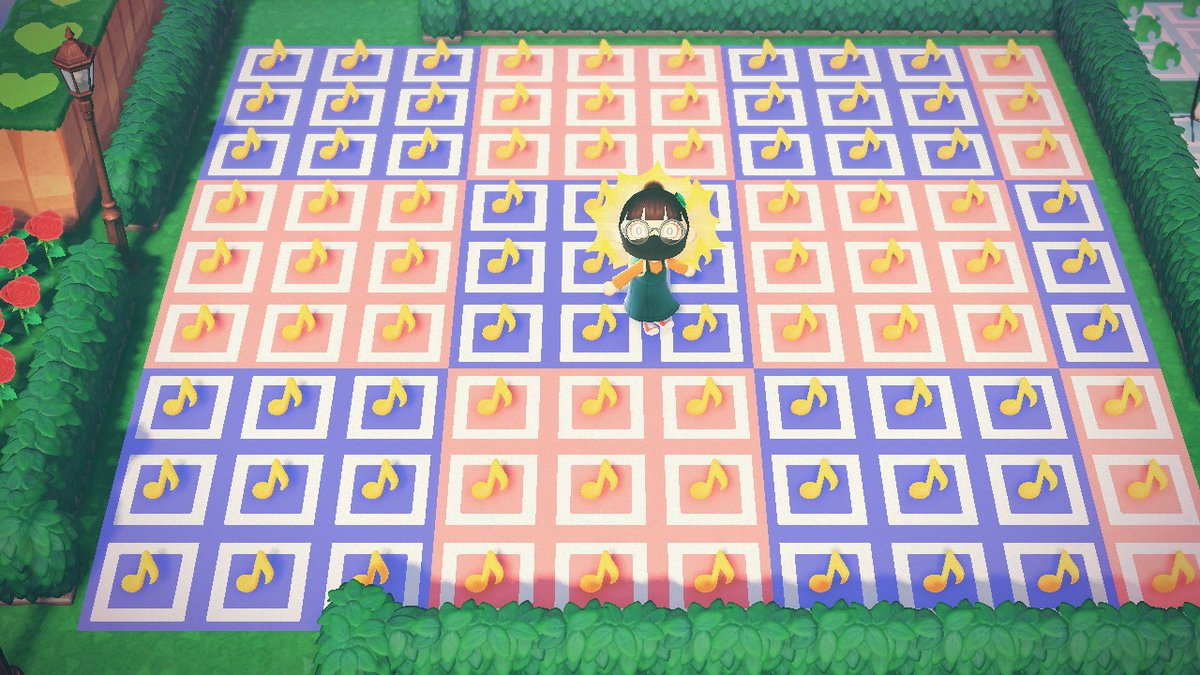 thank u for letting me catalog in your island!! everything was organized and it was easy to navigate!! @rebecca_ruth9 #acnh #AnimalCrossingpic.twitter.com/GN3pWz7rQn