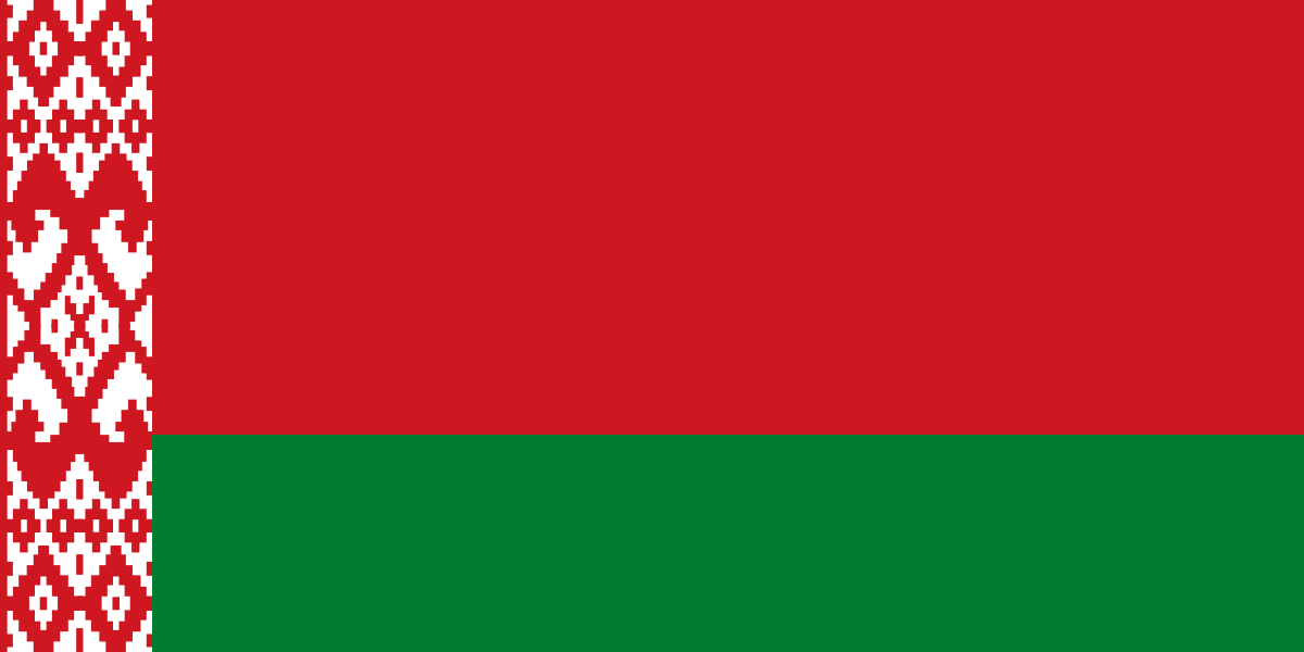#Bielorussia