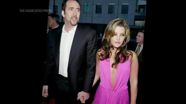 ON THIS DAY – In 2002: Nicolas Cage and Lisa Marie Presley got married in Hawaii. #OnThisDay
