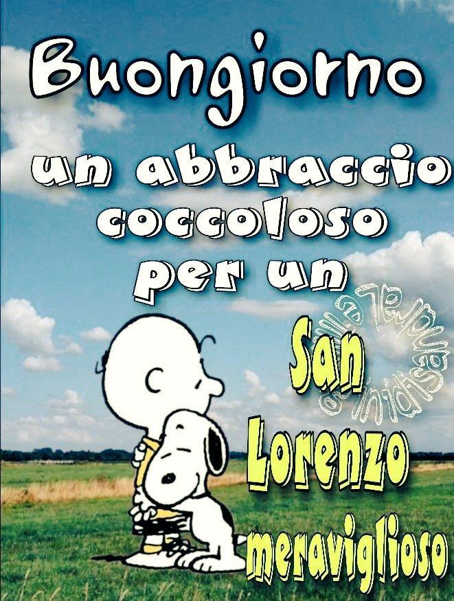 #SanLorenzo