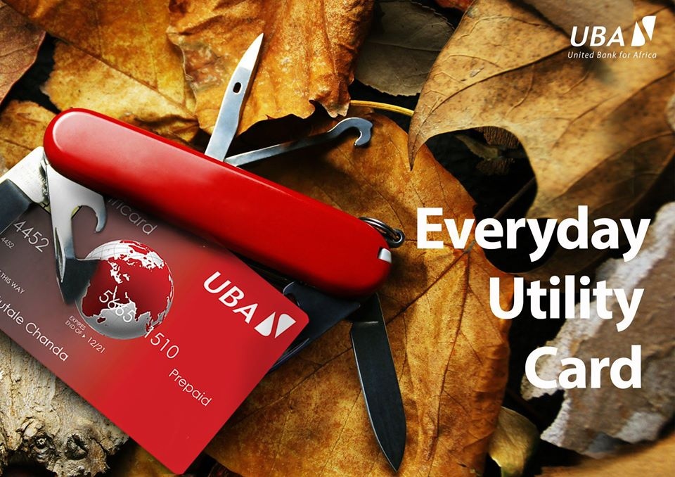 With so many bills to pay, the UBA Prepaid Card offers you the convenience to make purchases and payments without using your main account.   #UBAPrepaidCard #AfricasGlobalBank #UBAZambia https://t.co/Rhb8WeY47D