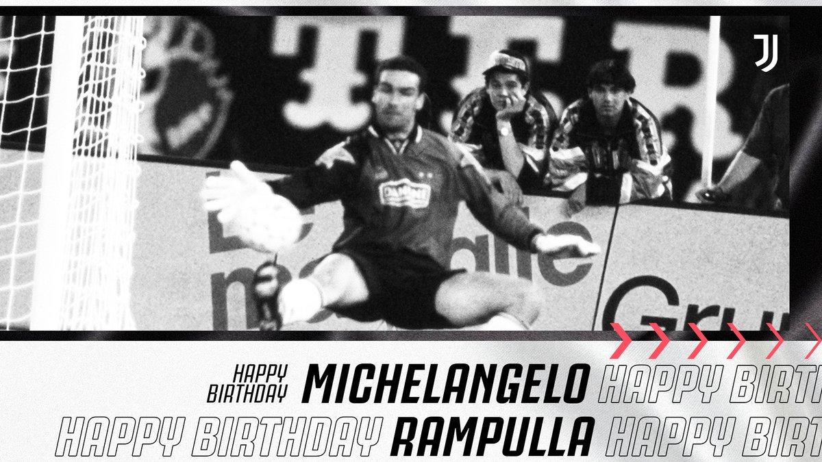 عيد ميلاد سعيد لمايكل أنجيلو رامبولا! 🧤🎊  #فورزا_يوفي https://t.co/vAU8Tuf1mB