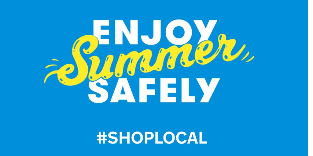 test Twitter Media - This is #ShopLocal Week. It's national campaign, which aims to encourage customers to come back to their safe local shops, thereby supporting the local economy and local jobs. There are lots of ways retailers can get involved. Download the toolkit here: https://t.co/NKLyguyvJb https://t.co/Vu1sQrdM1B