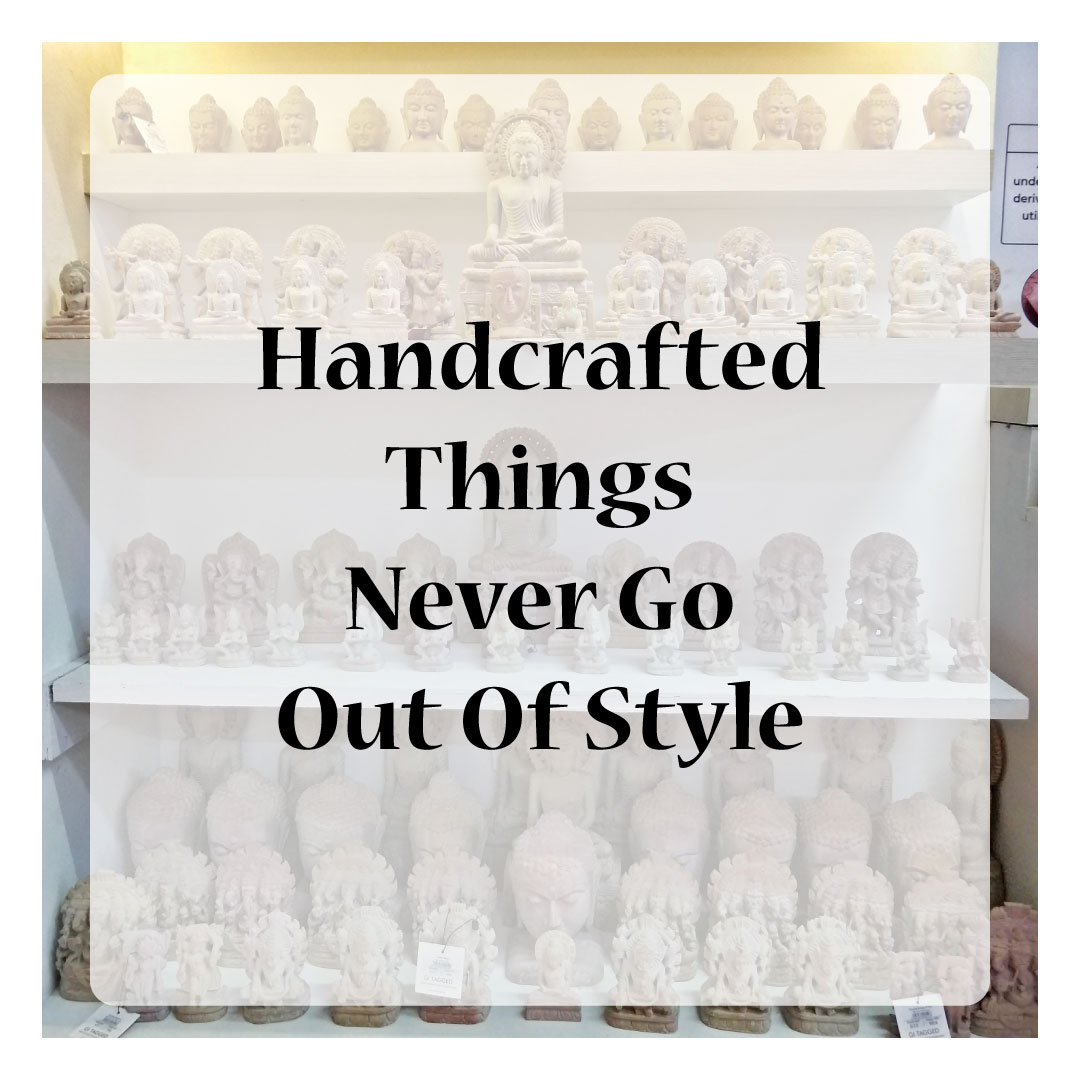 Handcrafted Things Never Go Out Of Style! . . . . . #handmade #handicrafts #indianart #handcrafted #madeinindia #artcraft #indianhandicrafts #handlooms #textilesofindia #artgallery #homedecor #giftideas #handicraftshop #gitag #gitagged #geographicalindications #bangalore #indiapic.twitter.com/OAzpOejnFZ