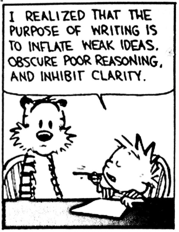 Bad writing advice.  #books #authors #WritingCommunitypic.twitter.com/DKoW96EPhV