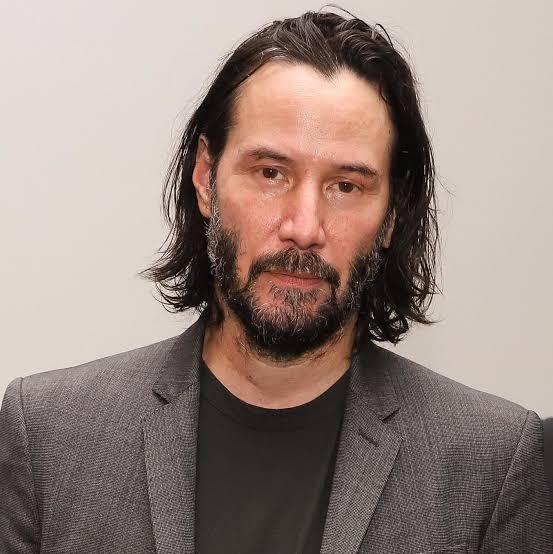 25° Exposed. O nome verdadeiro deste sujeito é Keanu Reeves, não John Wick.  E ele não consegue desviar de balas como é mostrado nos filmes 'Matrix'. pic.twitter.com/74yYeHwEaB