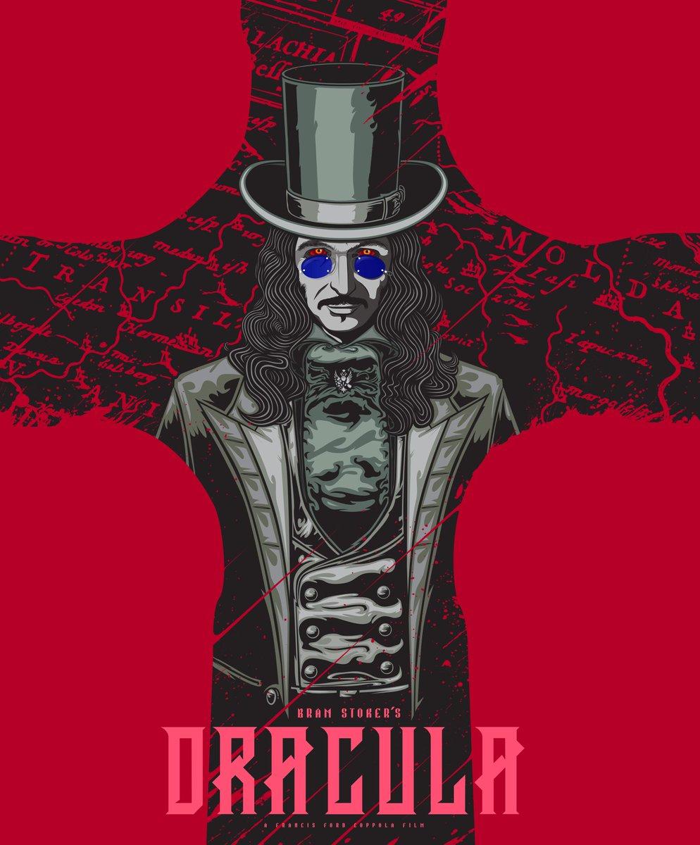 "Homenaje Visual Bram Stoker's Dracula (1992) ""I have crossed oceans of time to find you""  #FrancisFordCoppola #GaryOldman  #WinonaRyder #AnthonyHopkins #KeanuReeves #WojciechKilar #EikoIshioka #bramstokersdracula #Dracula #poster #movie #illustration #artdirection #film #Vampirepic.twitter.com/jBt0sTPXuG"