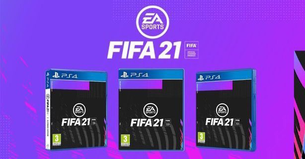 🚨 FIFA 21 GIVEAWAY 🚨   If you want to win a free copy of FIFA 21 (or $60) then do the following:  Like ❤️ Retweet 🔄   Follow @FUT21News + @Skinawayscom + @FUTCoinSniper + @TheCrazyTrad3r   Good luck! ✅ #FIFA21 https://t.co/sMkd9bCtJT