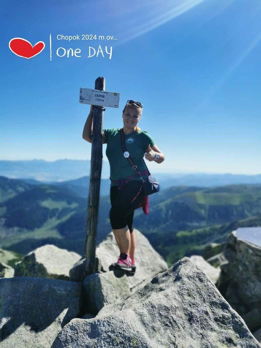 Active holiday with #mpc2020 and @CZPeakers  Low Tatras - Chopok an amazing nature - great people♥ @SamHeughan @alexnorouzi @valbo00 @Marci54544499 #slovakia #slovakiagirl #czechpeakers #chopok #nizketatry #nature #peak #mountains #mypeakchallenge @MyPeakChallenge https://t.co/QLAOQmdHn2