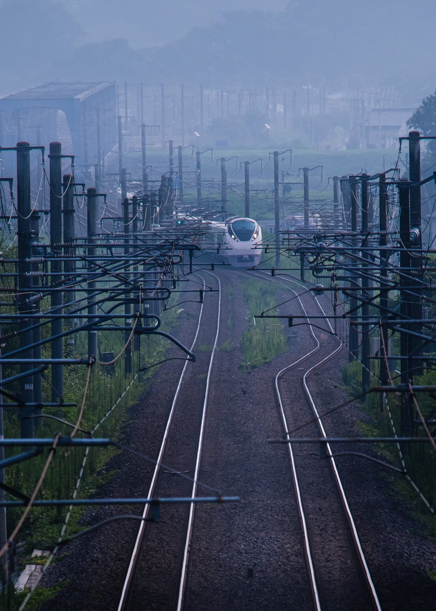 茨城には新幹線が通って無いので常磐線 撮り鉄も楽しい  #常磐線  #撮り鉄  #鉄道写真  #tokyocameraclub #nikon #tamronpic.twitter.com/832R6QKkFh