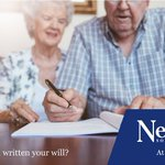 Image for the Tweet beginning: #Wills are frequently put in