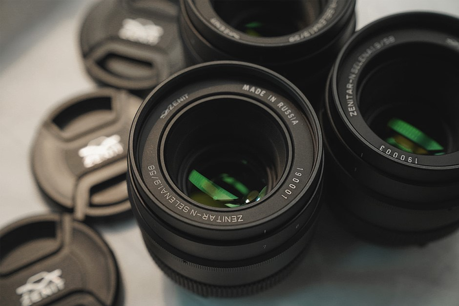Zenit teases upcoming 60mm F2.8 macro, 58mm F1.9 and 35mm F2 lenses https://www.dpreview.com/news/5548755997/zenit-teases-upcoming-60mm-f2-8-macro-lens-58mm-f1-9-lens-set-for-autumn-release…pic.twitter.com/cAIKvXJNJN