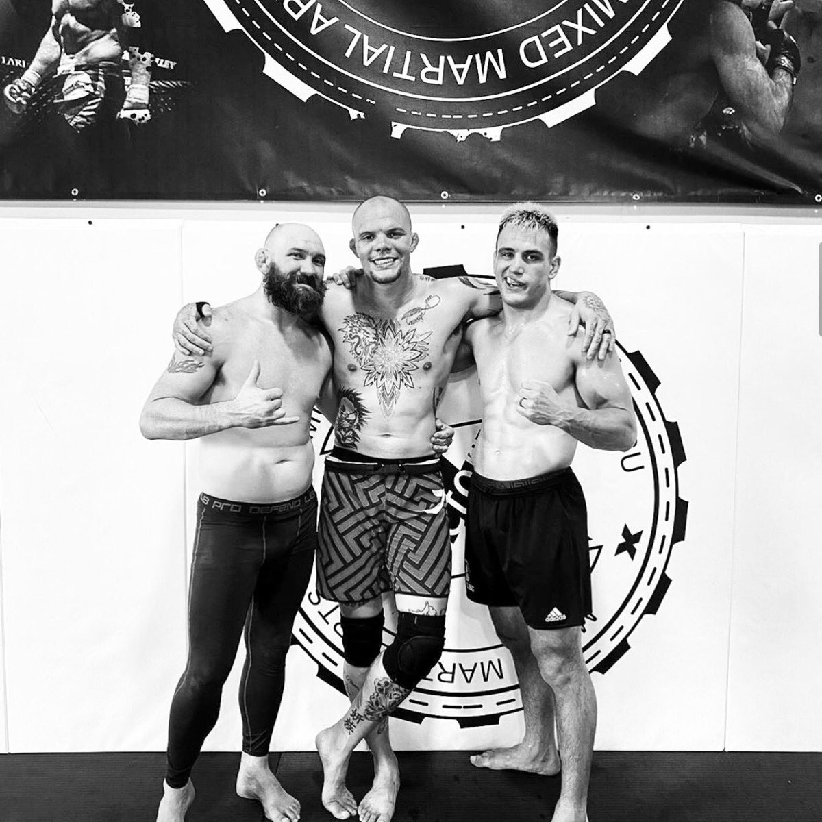 Up next for FX: @lionheartasmith and @ZakCummings return to the @ufc octagon Saturday, 8/29! ▪️ Then the following Tuesday, 9/1 @codybrundage1 gets his shot on @danawhite #DWCS -> all on @espn +! #FactoryX #Xonthechest #FEARIS https://t.co/z04bEVnJWT