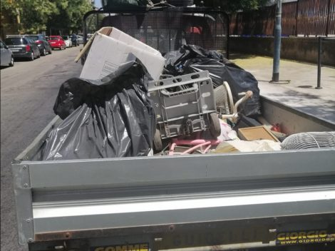 Abbandono di rifiuti, task force della polizia, municipale, scattano multe e sanzioni - https://t.co/L8e75bGkTy #blogsicilianotizie