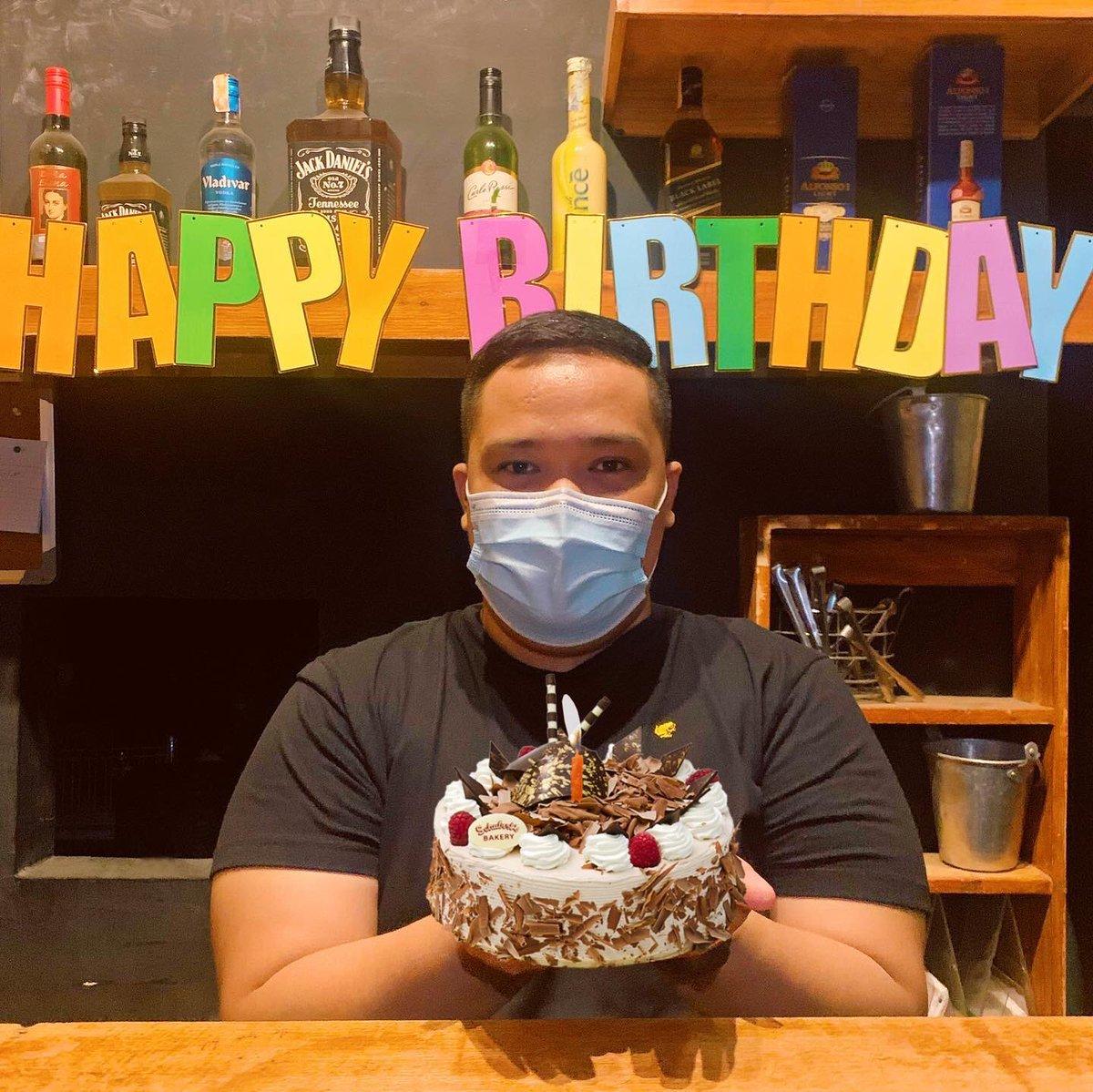 @iamsheilfree Happy birthday po idle