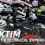 It's that time of the week again! We're here to answer what strategy worked, what didn't, and what the tech happened at the#F170  Ask us your technical questions and we'll put and we'll put them to our tech expert, Tim Wright 👇  #AskTim#F1#F1Tech