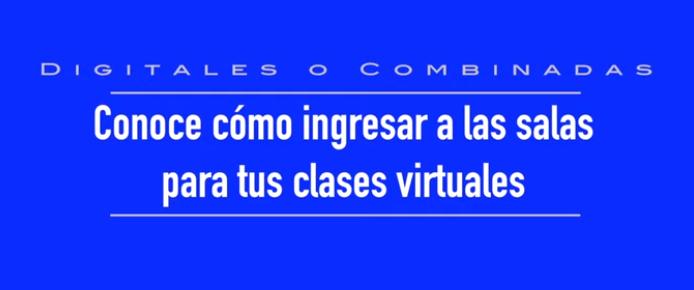 ¿Eres estudiante y no sabes cómo acceder a la consulta de salas para tus clases virtuales o digitales? 💻📚📲 Ingresa aquí y conoce el paso a paso: https://t.co/dXDQTtAszf #JaverianosDesdeCasa #JaverianaCali https://t.co/QoRPjMmBkY