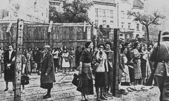 ⬛The liquidation of the #Jewish ghetto in #Lwów was launched #OTD 7⃣8⃣ years ago. Within 2 weeks, the #Germans sent about 50,000 #Jews to the death camp in #Bełżec❗ ℹOn the same day, they killed some 1200✡️ in Brzozów, #Podkarpacie and about 5,000🕎 in #Krzemieniec, #Volhynia. https://t.co/zwPsNJxGej