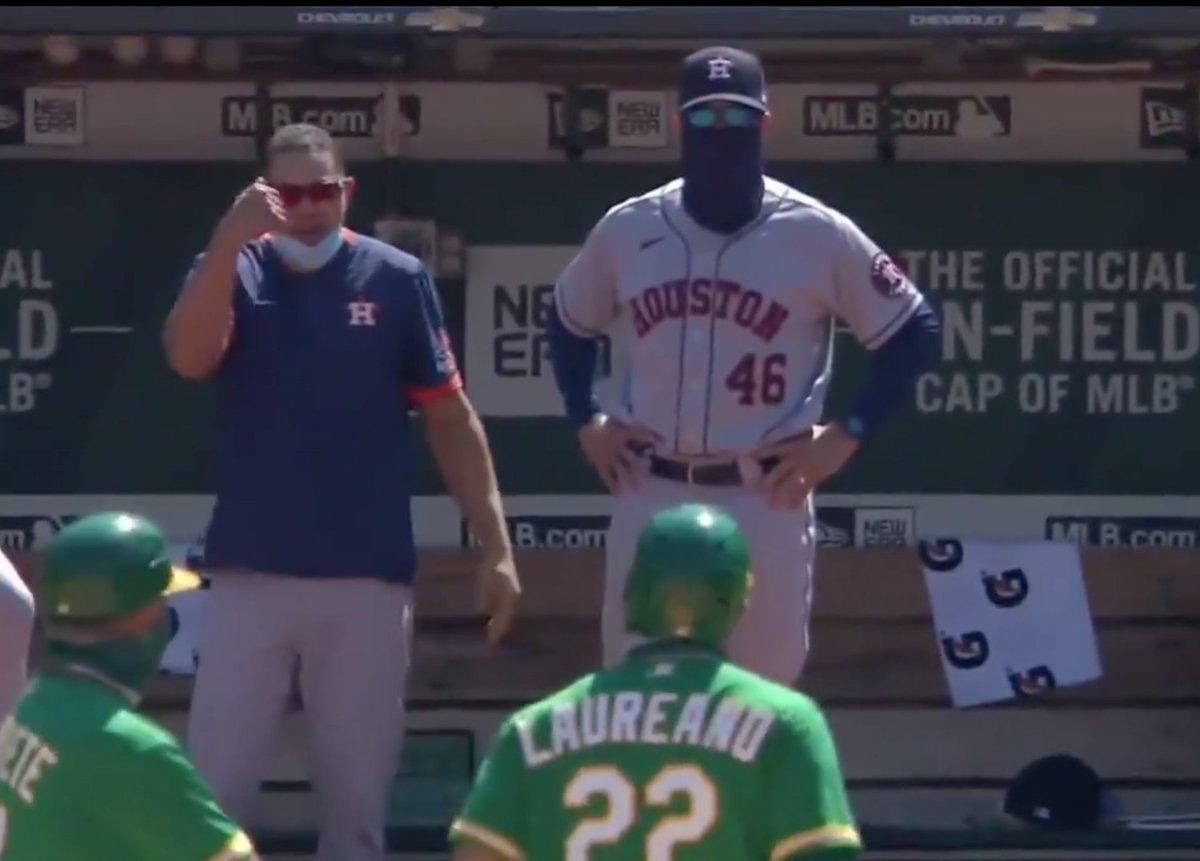 @barstoolsports's photo on Astros