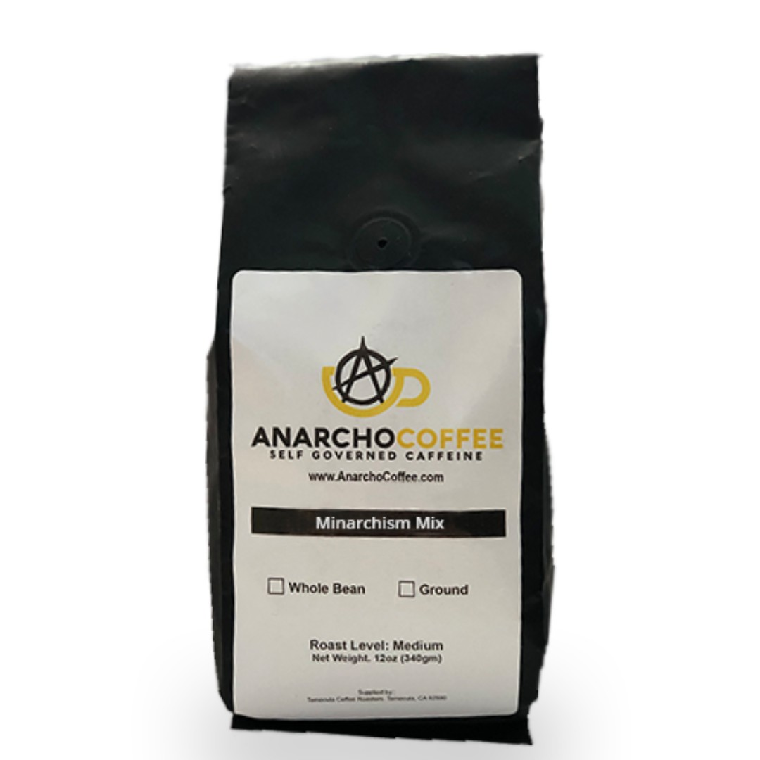Put coffee in your coffee, with a little bit of the state. Great blend for all roast levels Kenya, Tanzania, Uganda, Ethiopia.   https://t.co/oYi10wBJ0m   #libertarianism #libertarians #libertarianpunk #libertarianmovement #libertarianiscool #liberty #anarchy #coffee https://t.co/NGpYBhiA7k