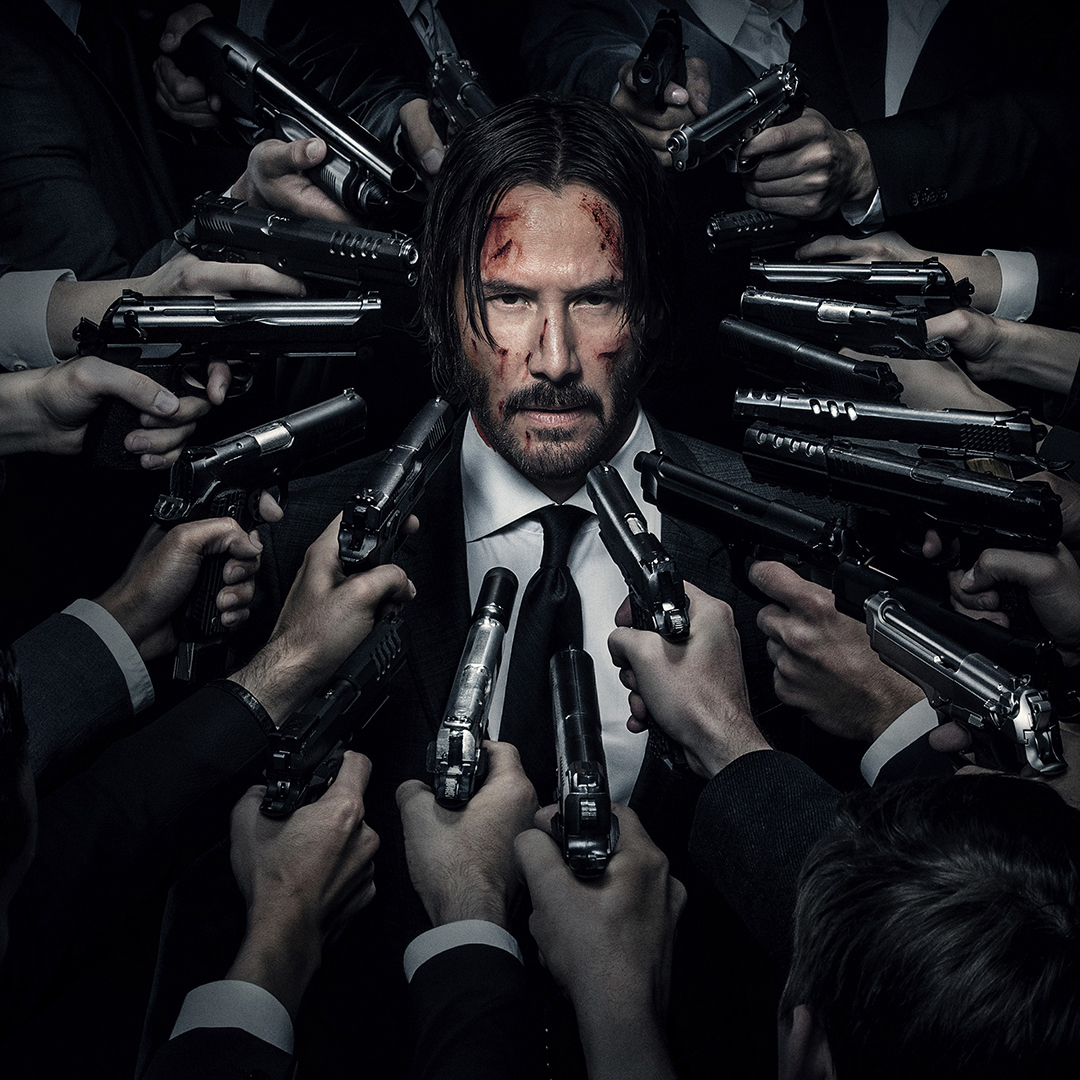 JOHN WICK 5 Officially Happening! To Shoot Back-to-Back with Chapter 4! http://ow.ly/olJU50AUgwL . . . #JohnWick #JohnWick4 #JohnWick5 #MovieWeb #KeanuReeves pic.twitter.com/Bm9L0k6wq6