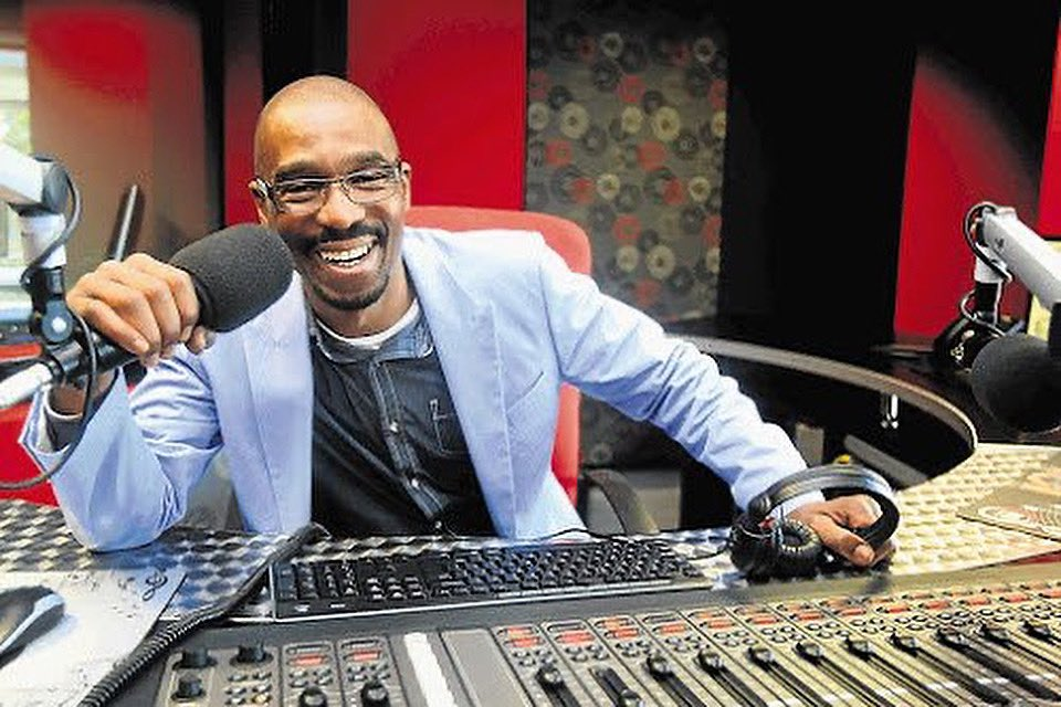 We have lost a true legend.💔 Our heartfelt condolences go out to the family, friends and supporter of radio veteran Bob Mabena.🕊 #RIPBobMabena #RealGoboza https://t.co/y0VEroWTLE
