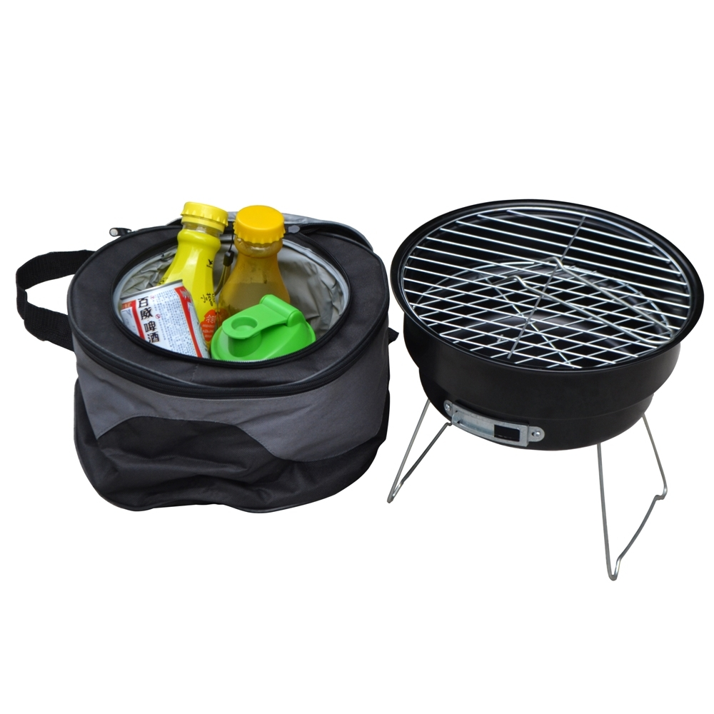 #holiday #traveling #travelling Outdoor Portable BBQ Grill with Shoulder Bagpic.twitter.com/zYoa9y3L3C
