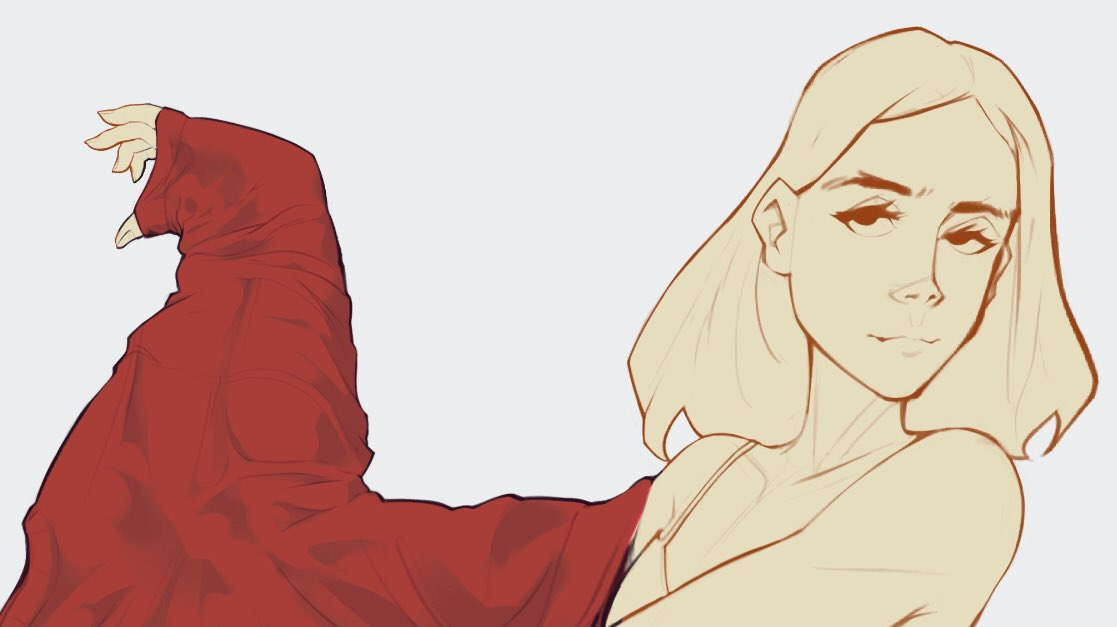 another day, another WIP i probably wont finish  #artPH pic.twitter.com/fs05zNXN3w