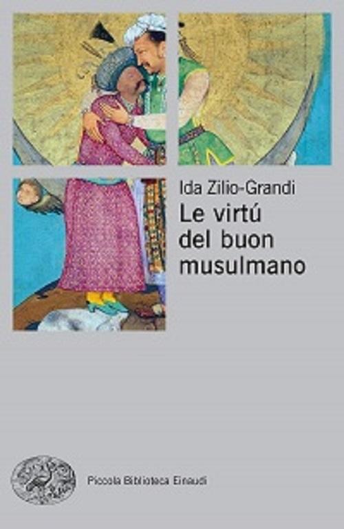 Letture per l'estate   Quali sono le virtù del buon musulmano?  Partendo dai testi fondativi dell'Islam e dalla letteratura sapienziale classica, nel suo ultimo libro Ida Zilio-Grandi spiega l'importanza dell'etica nell'Islam.  La nostra recensione https://www.oasiscenter.eu/it/la-vita-buona-secondo-islam…pic.twitter.com/GwaS87cRMc