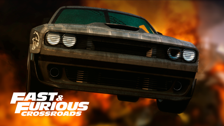 Choose your car and get ready to join the #FastFamily  @FastFuriousCR  is available now on PS4, Xbox One & PC. https://t.co/rjx41CfqY2 https://t.co/tHV0sYQ4IF