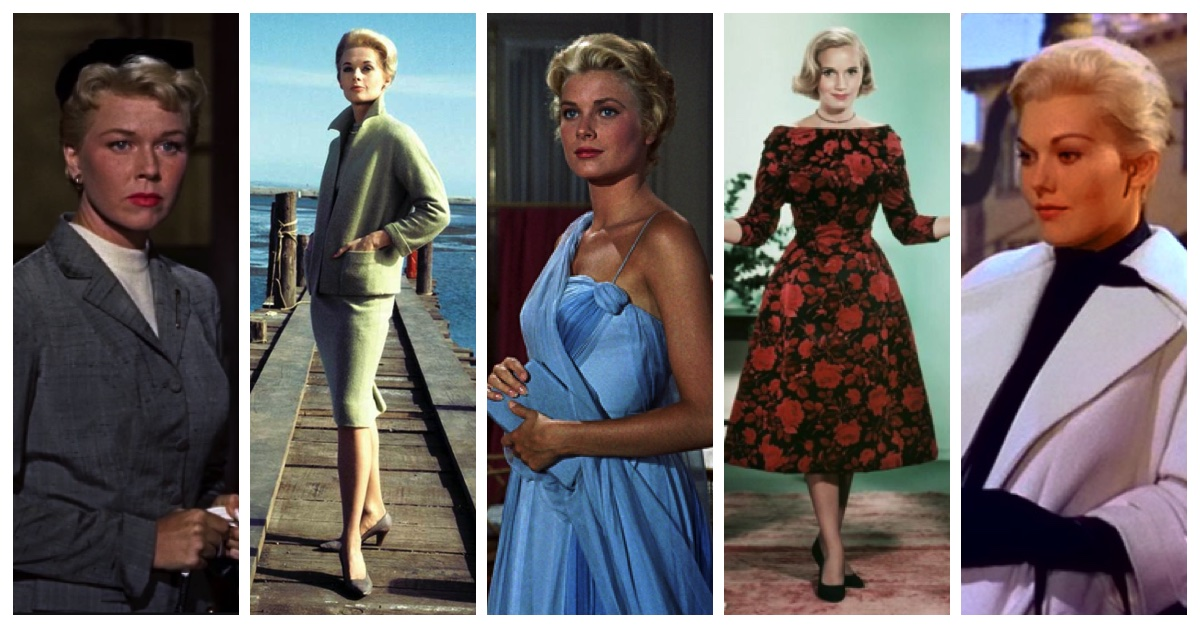 SUNDAY On Aug 16, join me + #EdithHead - aka @suzedithhead - as we delve into stories behind style of THE HITCHCOCK BLONDES! Our online event incl #IngridBergman, #GraceKelly, #KimNovak, #DorisDay, #EvaMarieSaint, #JanetLeigh, + #TippiHedren. Tickets: https://us02web.zoom.us/webinar/register/WN_jCkIEKJFRdyTuE4uicrrrg… #TCMpic.twitter.com/A8gJ02JQL6