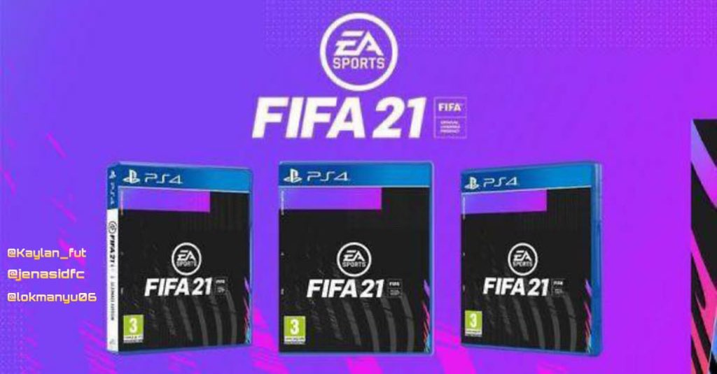 🚨FIFA 21 GIVEAWAY🚨    We're giving away a free copy of #FIFA21   To enter :-  - Like & Retweet  - Follow @Jenasidfc + @lokmanyu06 + @Kaylan_fut  & @FUTDonk   Winner announced on Thursday. Good luck! 〽️ https://t.co/XzD8qUCoh1