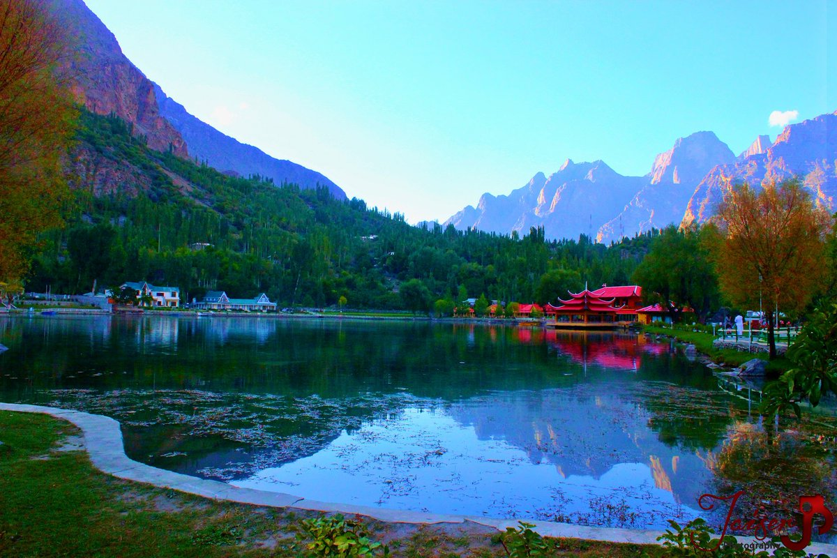#Skardu is a city in Gilgit-Baltistan region of Pakistan, and serves as the capital of Skardu District  #PakistanOpensTourism https://t.co/kqw0EDQBtE