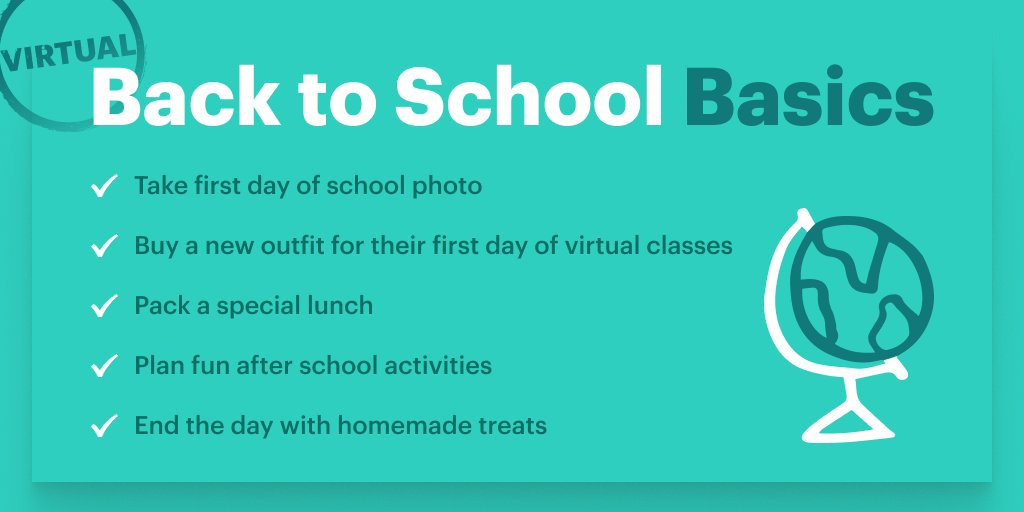 Happy New School Year! Heres some quick tips to help you get through this school year. 📚 #firstdayofschool #backtoschool #education Credit: @USATODAY (usatoday.com/story/life/par…)