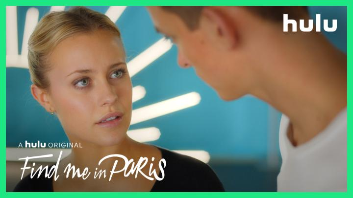 It's a race against time! Season 3 of Find Me in Paris premieres on August 21. ⌛ https://t.co/i1mZBmfVXa