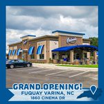 Image for the Tweet beginning: The Culver's of Fuquay-Varina, NC,