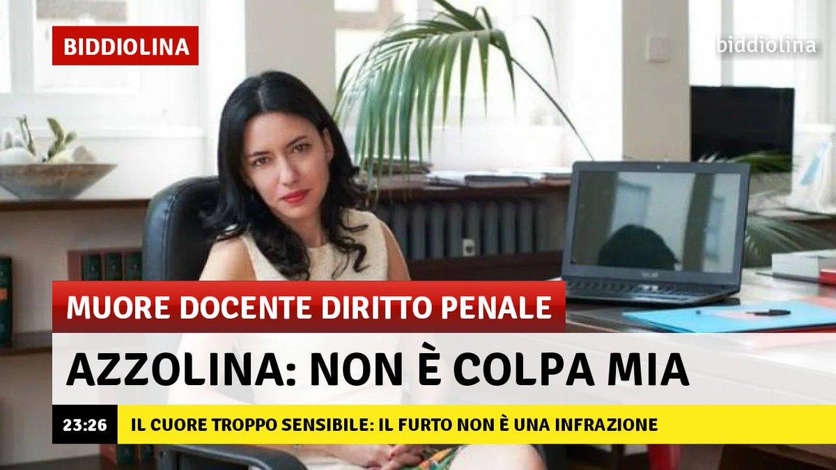 #azzolinabocciata