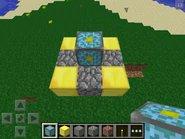как построить ядерный реактор в майнкрафт factorization пе