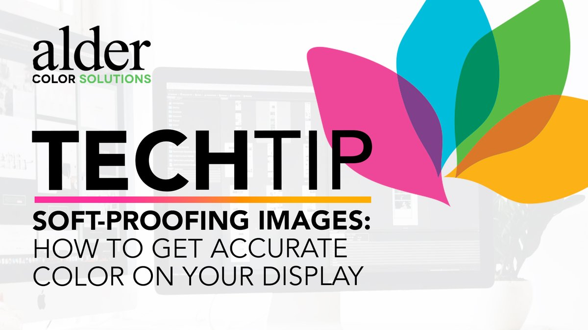 Did you catch our #techtip posted by @PRINTINGUnited?  Learn how to soft-proof images and get accurate color on your display.  https://www.facebook.com/printingunited/videos/283269646102710/?vh=e&extid=hsyMY2lw8lBxETtq…pic.twitter.com/tnEw1PBGgH