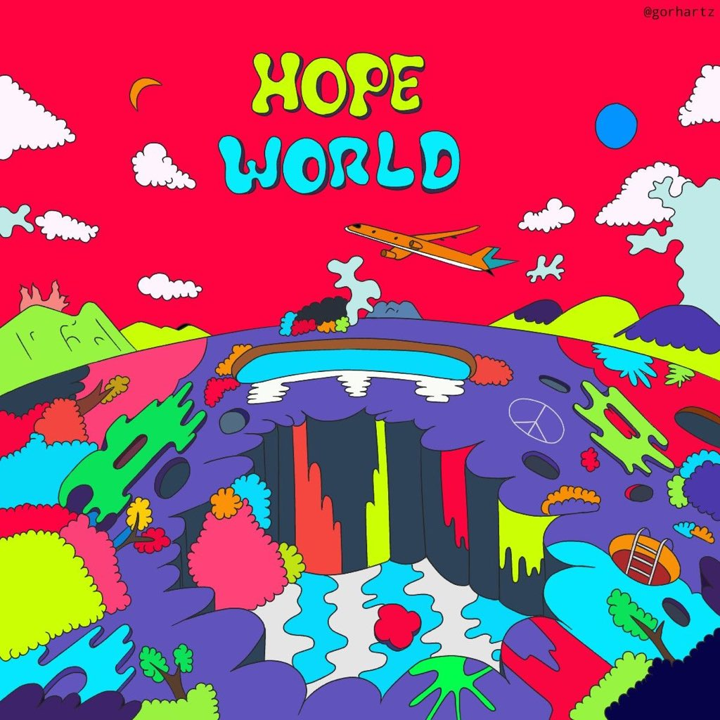 The Hope World album received a number 1 in Honduras  to reach 94!  Congratulations Honduras Army @daniBTSxLAT @BTS_016Honduras for your work! You are on fire  today!!   Thanks to @CNSfunds #JHOPE @BTS_twtpic.twitter.com/S6V1nEX0Tb
