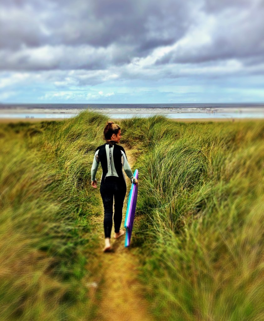 @meenaghman Was over in Enniscrone last week for the week and was beautiful!!