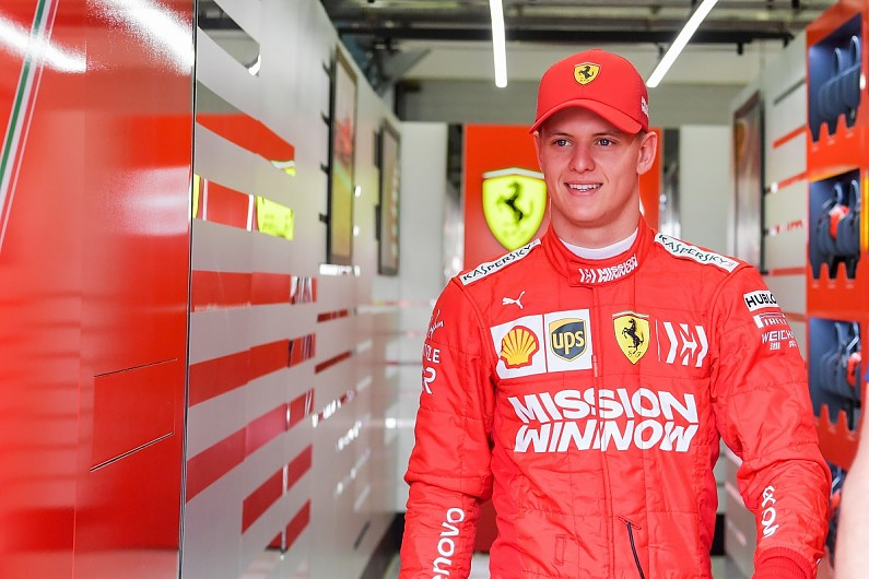 NEW ARTICLE:  More than just a famous surname – Mick Schumacher – The F1 Ladder  https://t.co/chtRhcUp9B  #F1 #F2 #Schumacher @SchumacherMick https://t.co/QvcxRPD65Z